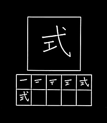 Learn kyo kotoba kanji