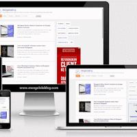5 Fakta mengapa desain blog responsive perlu digunakan