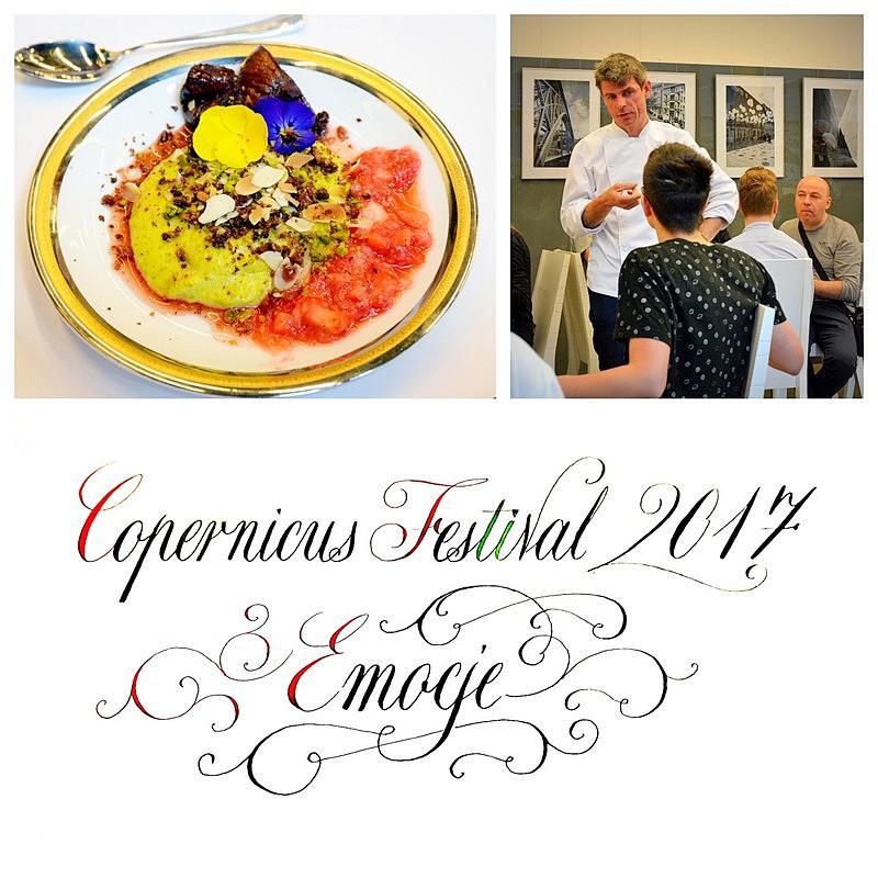 copernicus festival, jak smakuja emocje,