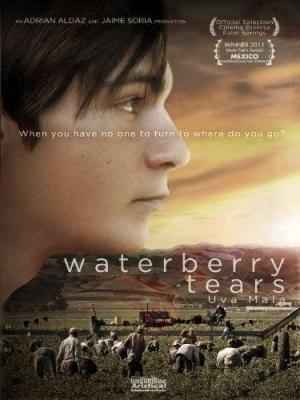 """VER ONLINE Y DESCARGAR PELICULA """"Uva Mala"""" - """"Waterberry Tears"""""""