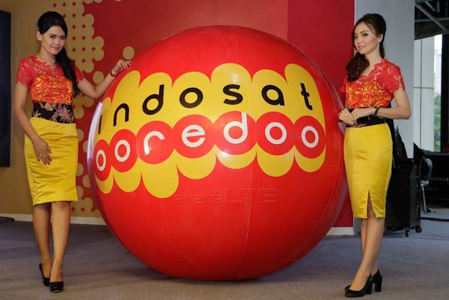 Trik Kuota Gratis Indosat