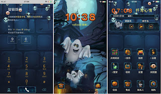 Tema Iphone Buat Vivo V5
