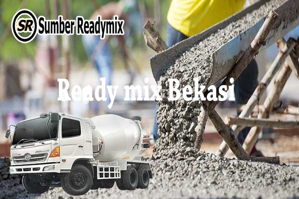 Harga Ready mix Bekasi, Harga Beton Ready mix Bekasi, Harga Beton Ready mix Bekasi Per m3 2019