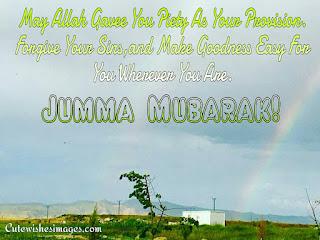 jumma mubarak Quotes