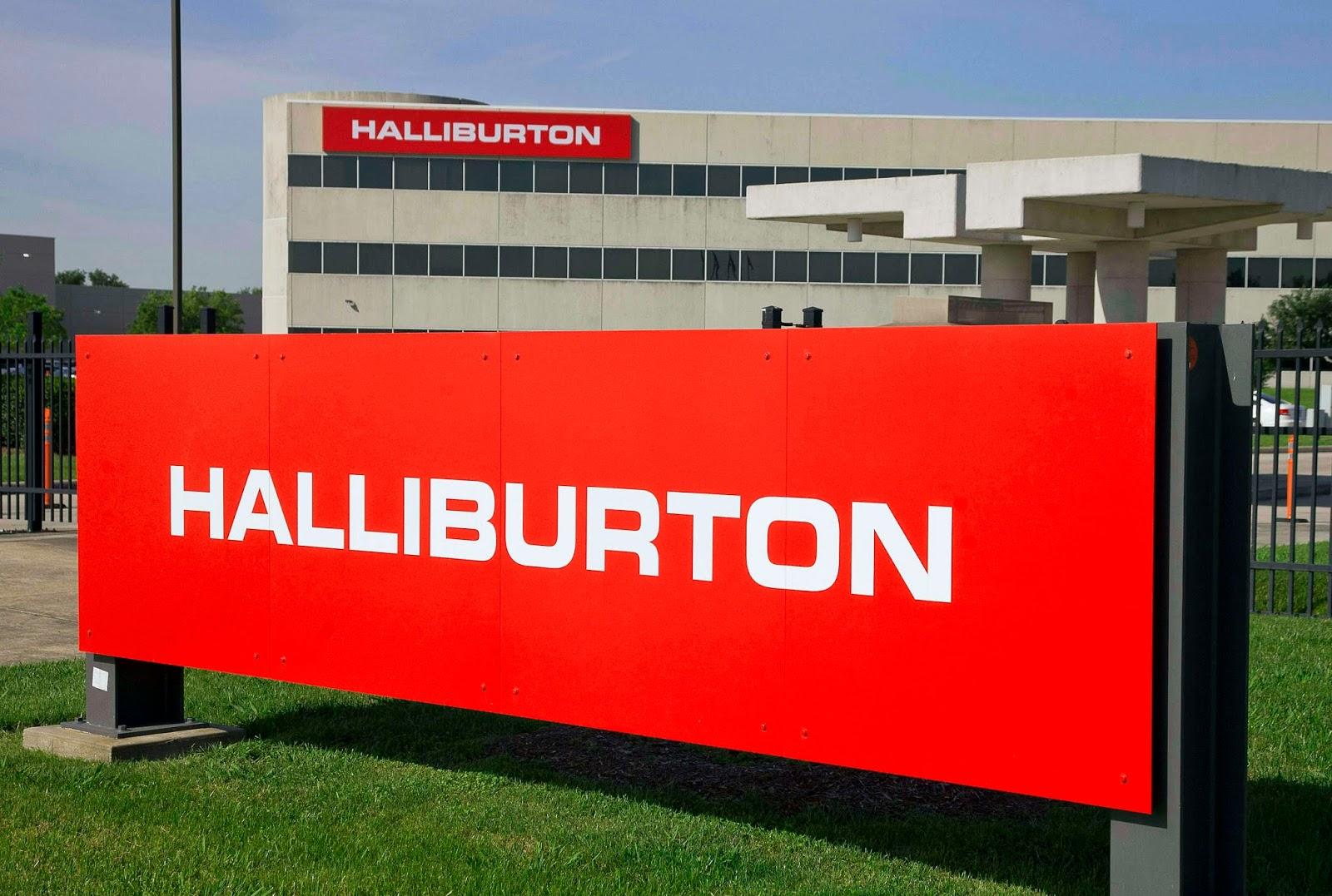 Us Caldwell Operator Assistant Ii Cementing: وظايف جديدة في شركه هاليبرتون للبترول Halliburton