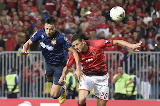 Esperance Tunis vs Al Ahly Cairo Live Streaming Today 09-11-2018 CAF Champions League