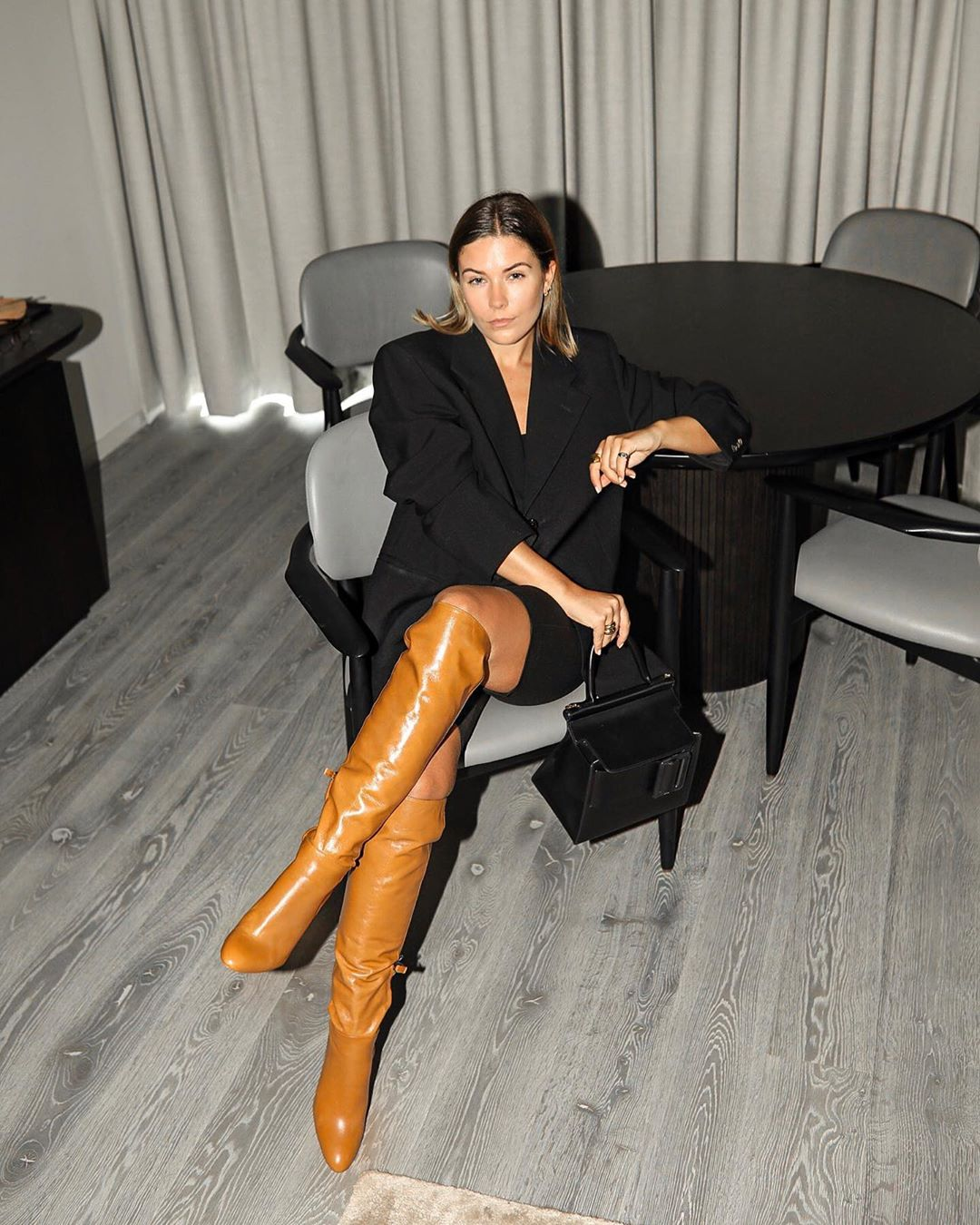 The Best Over-the-Knee Boots for Fall