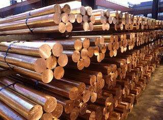 Bse get approval of copper contract