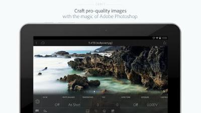 aplikasi edit foto terlengkap