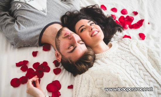 Los beneficios del amor en la Madurez