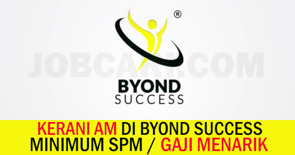 KERANI AM BYOND SUCCESS