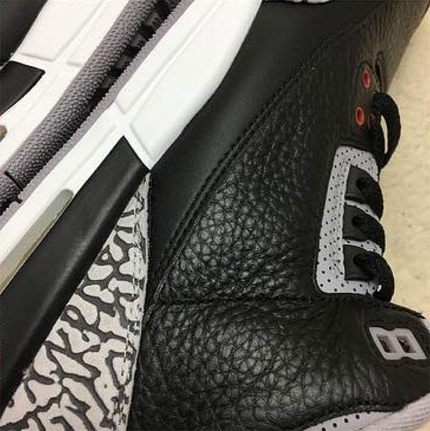 c7c7400aa7e As we wait for a preview of the men s sizing of the Black Cement Air Jordan  3