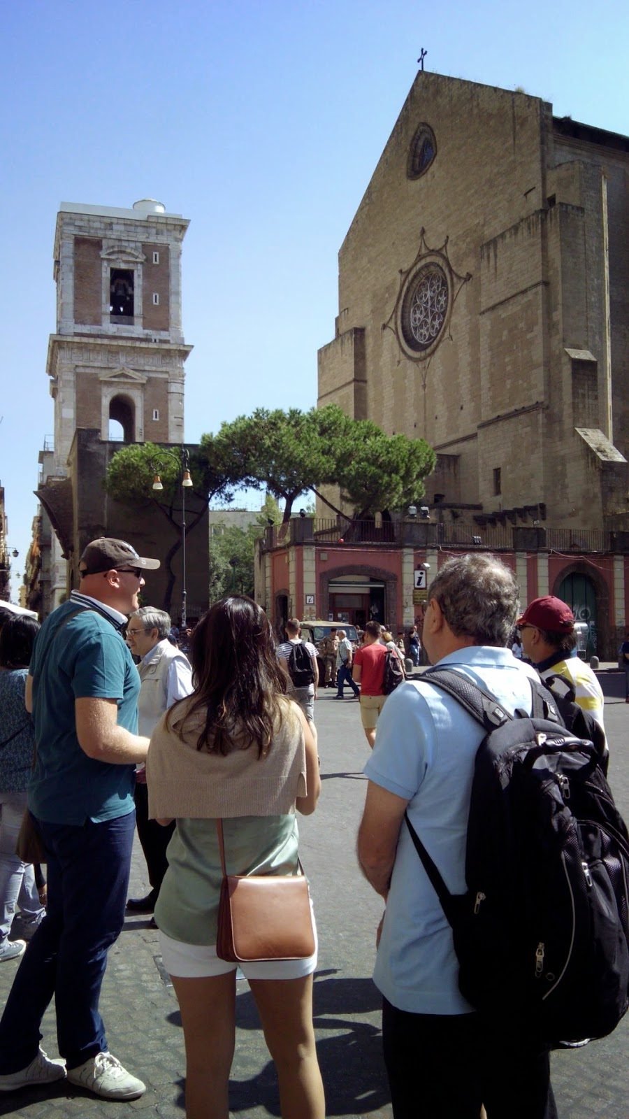 IMG 20140915 113751 - Turismo na Itália