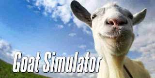 Goat of the goat simulator