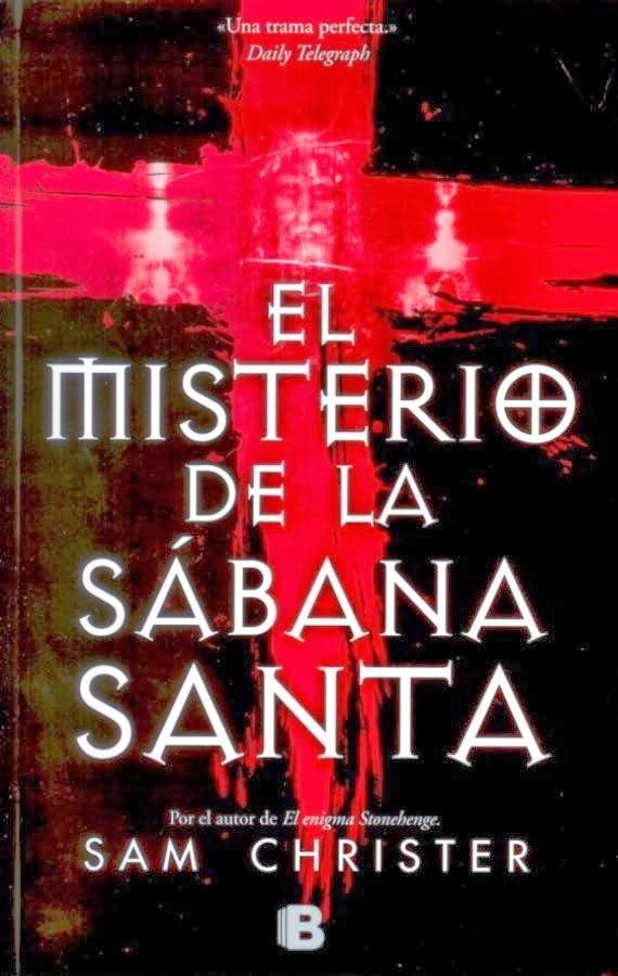 El misterio de la sábana santa - Sam Christer (2012)