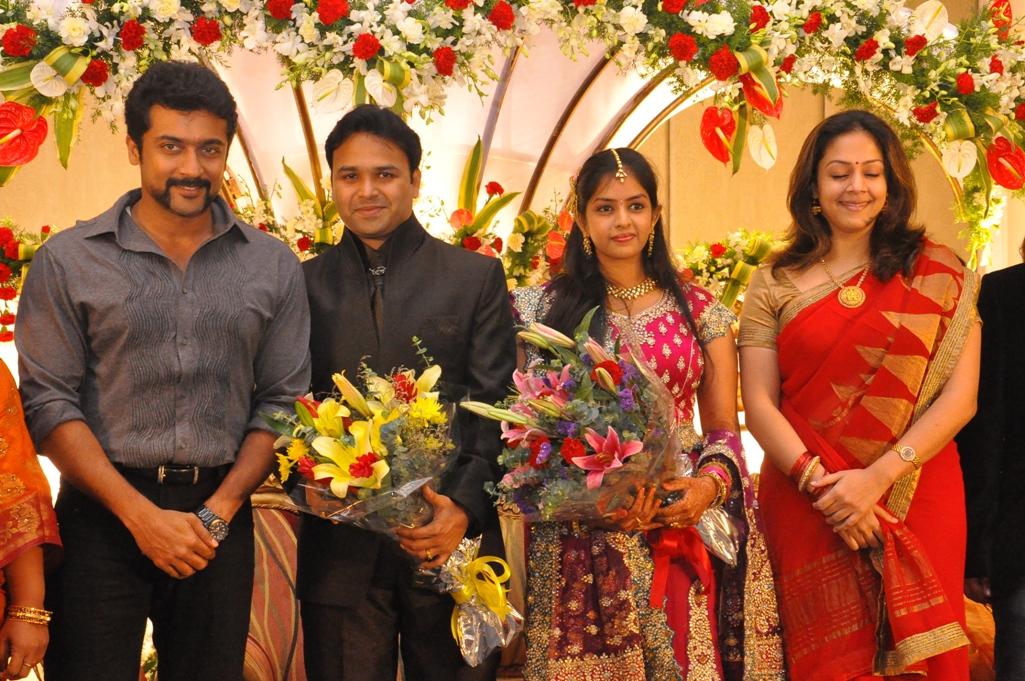 TAMIL CINEMA NEWS: Surya Jyothika Latest Photos