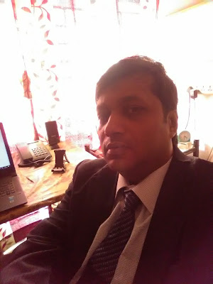 Ramesh, Google Adwords Certified Partner, Delhi, India
