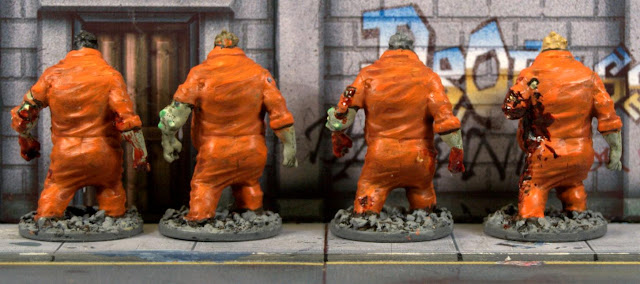 zombicide extra zombies