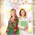It's Hallmark Channel's Merry Madness CHRISTMAS Movie Marathon Day... Plus, Happy Birthday Candace Cameron Bure!
