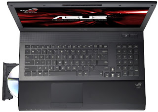 Asus ROG G74Sx Drivers Download For Windows 7 64 Bit, Windows 8.1 64 bit and Windows 10 64 bit