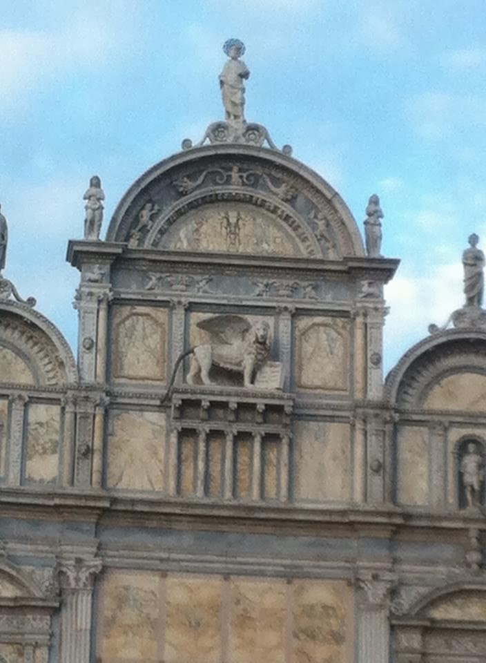 8 - Guia de turismo em Veneza