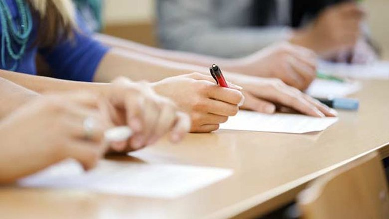 جدول إمتحانات الثانوية الصف الثالث الثانوي 2019