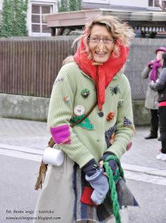 Niemiecki w opiece, niemiecki dla opiekunów osób starszych