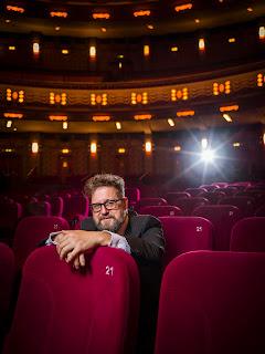 Nieuw VPRO filmprogramma met Martin Koolhoven