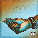 ScHoolboy Q - THat Part (feat. Kanye West) - Single Cover