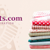 Cotton Cuts Subscription Box Giveaway