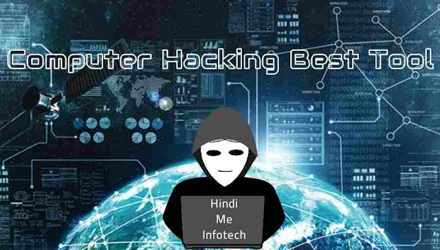 Computer Hacking Ke 5 Best Tools