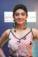 Actress Pranitha Subhash Pos in Short Dress at SIIMA Short Film Awards 2017 .COM 0084.JPG