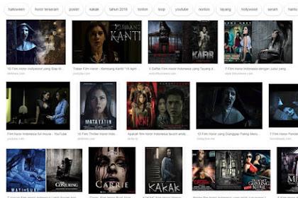 Suka download film horror? Ini 27 Film paling menyeramkan terbaik untuk kamu