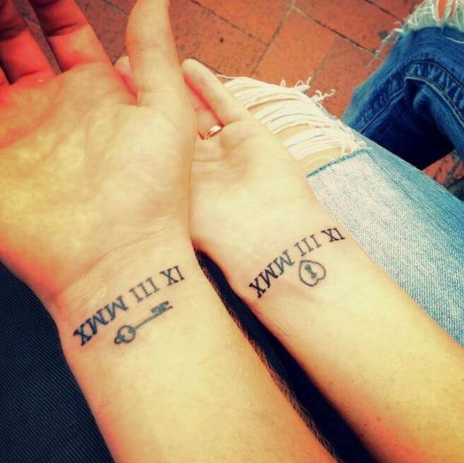 80 Meaningful Sibling Tattoos For Brothers Amp Sisters