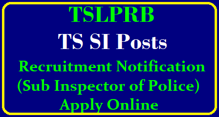 Telangana Police SI Recruitment 2018 Telangana Police SI Recruitment 2018-19 | 1272 TS Police SI & ASI Vacancy @ tslprb.in TS Police Constable Recruitment 2018 For 16,925 Posts - Apply Online | Telangana State Level Police Recruitment 2018: 18428 Posts by TSLPRB, Apply from 9th June 2018 | TS Police Recruitment 2018, Telangana Police 18428 Constable & SI Vacancies - Apply Online Now | ts-telangana-police-SI-sub-inspector-stipendiary-cadet-trainee-sct-recruitment-notification-eligibility-exam-syllabus-model-papers-online-application-tslprb.in-hall-tickets-Answerkey-results-selection-list-download/2018/06/ts-telangana-police-SI-sub-inspector-stipendiary-cadet-trainee-sct-recruitment-notification-eligibility-exam-syllabus-model-papers-online-application-tslprb.in-hall-tickets-Answerkey-results-selection-list-download.html
