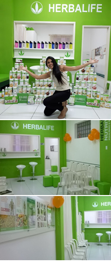 Espaço Herbalife