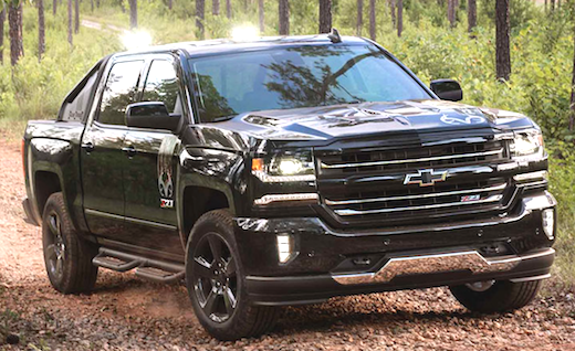 2019 chevrolet silverado engines cars authority. Black Bedroom Furniture Sets. Home Design Ideas