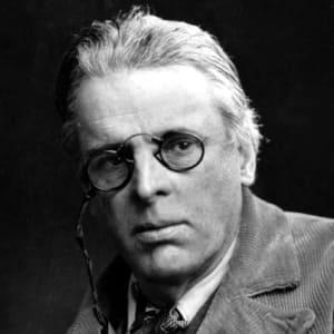 William Butler Yeats - Los cisnes salvajes de Coole