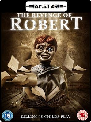 The Revenge Of Robert The Doll 2018 Daul Audio 720p BRRip HEVC x265