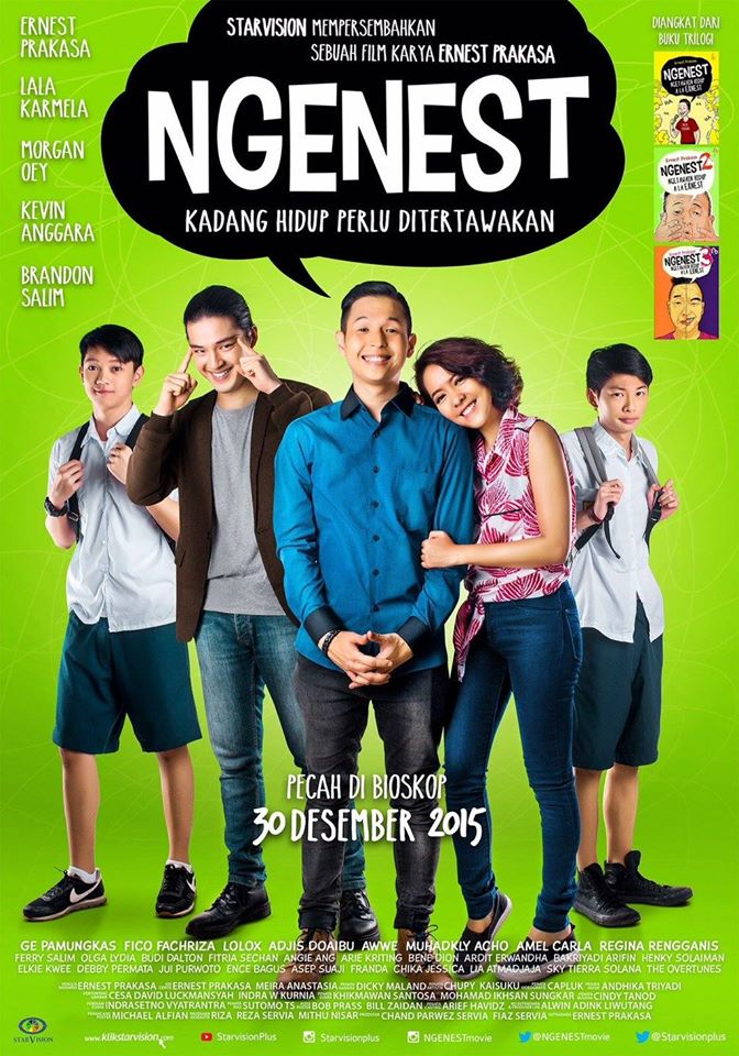 download film ngenest