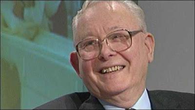 भौतिकशास्त्री पीटर मैन्सफील्ड का 83 वर्ष की आयु में निधन हो गया