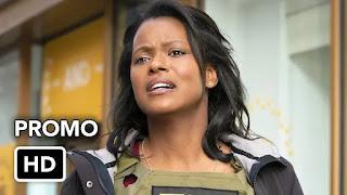 "The Enemy Within Episódio 1x06 ""Eye Of Horus"" (HD)"