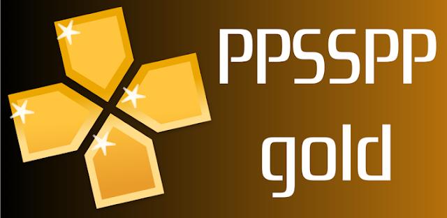 Download PPSSPP Gold terbaru Versi 1.1.1.0 Gratis Untuk Android