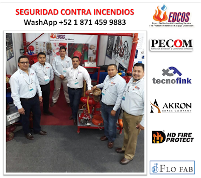 Fire Protection International Forum México 2017 Conference & Exposition
