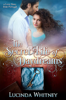 Heidi Reads... The Secret Life of Daydreams by Lucinda Whitney
