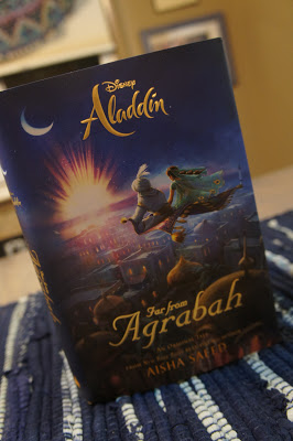 #picturingdisney #Aladdin #FarfromAgrabah