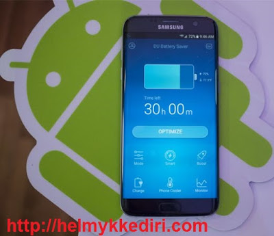 Penyebab baterai smartphone 5000mAh boros8