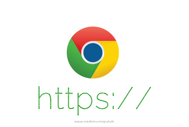Chrome to kill HTTP