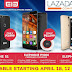 Smartphone brand Elephone arrives in the PH exclusively through online retail giant Lazada