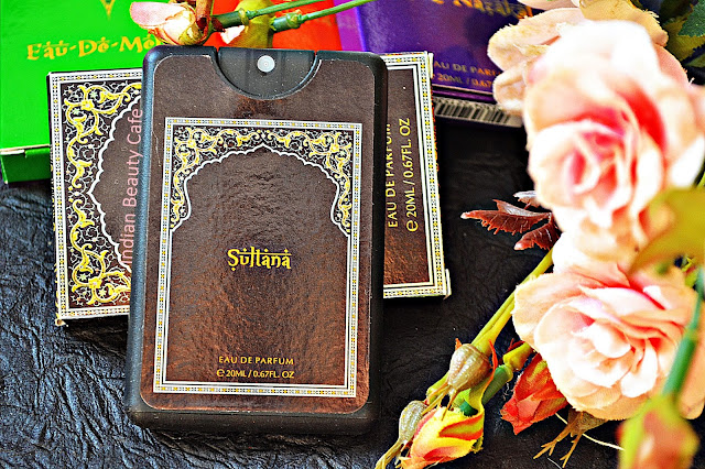 Sultana, Neesh Perfumes